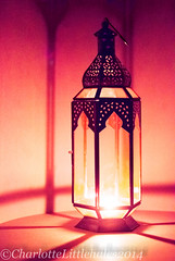 62/365 (LittleCharlotte) Tags: light hot colour march candle flame heat 365 day62 2014 moroccon 62365 3652014