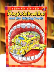 The Magic School Bus and the Missing Tooth (Vernon Barford School Library) Tags: new trip school bus field tooth mouth reading book high cole library libraries magic teeth reads books super science dental read paperback teacher adventure fieldtrip cover ms junior learning trips covers joanna bookcover mouths adventures pick middle miss mrs vernon quick learn recent picks qr bookcovers nonfiction paperbacks fieldtrips frizzle barford msfrizzle softcover quickreads quickread quickpick vernonbarford softcovers superquickpicks superquickpick 9780439801072
