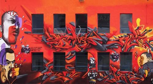 360 Store & Gallery Querétaro Mex 2014