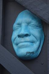 Gregos in London (Boring Lovechild) Tags: streetart london art e1 eastlondon gregos