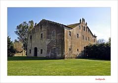 Il Casale Spagnolo - the Spanish country house (Jambo Jambo) Tags: italy italia lagoon tuscany laguna toscana grosseto wwf or