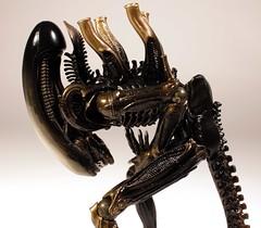 alien revoltech 14 (Alex Sdraub) Tags: toy photography alien giger alien2 revoltech