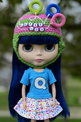 This hat! <3