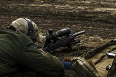 Petawawa Marksmanship Comp (Lens Fire Photography) Tags: military rifle precision shooting bullet distance optic enthusust