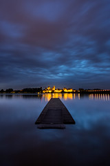 Mantova (FiPremo) Tags: night cloudy