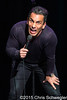 Sebastian Maniscalco @ The Fillmore, Detroit, MI - 02-07-15