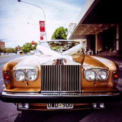 R.R. Grille (Chad Mauger) Tags: 120 film car mediumformat square lomo lomography australia rollsroyce vehicle adelaide grille southaustralia silvershadow filmphotography imacon fujichromevelvia100f lca120