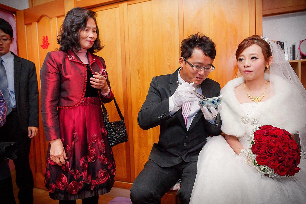 明政&安琳Wedding-234