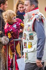 Belgi - Aalst (Alost) - Oilsjt Carnaval 2015 (Vol 7) (saigneurdeguerre) Tags: carnival canon europa europe belgium belgique mark iii belgi parade unesco ponte carnaval 5d antonio belgica belgien aalst karnaval carnavale 2015 alost oilsjt antonioponte saigneurdeguerre