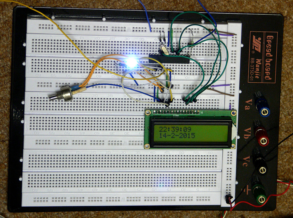 The World's Best Photos of arduino and receiver - Flickr