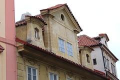 Praha, MS, p. 222 (ladabar) Tags: prague prag praha baroko barokn vik pragdetail