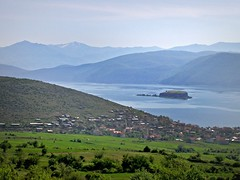 100_2023+kadr (szymek_ka) Tags: grad golem езеро golloborda diellas преспанско mallograd liqeniimadhiprespës
