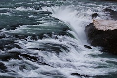 Urriafoss (Svava Tora) Tags: nature waterfall iceland power electricity unspoiled