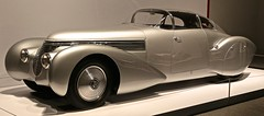 """1938 Hispano-Suiza H6B """"Xenia"""" (Bill Jacomet) Tags: sculpted in steel mfah museum of fine arts houston tx texas 2016 1938 38 hispano suiza hispanosuiza h6b xenia worldcars"""