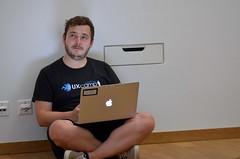 UXCamp Switzerland 2016