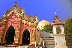 "2016myanmar_0020 (ppana) Tags: ""maha myat muni paya"" ""shwe kyi myin ""sandamuni ""kuthodaw ""shwenandaw monastery"" ""mandalay hill"" ""royal palace"" ""nyaung shwe"" ""nankand canal"" ""onelegged fishermen"" ""floating gardens"" ""phaung daw u pagoda"" ""nga hpe chaung festival"" "" shan"" pao"" ""leg rowing"" ""monastery jumping cats"" ""five buddha sculptures"" ""indein"" rower"" ""kakku"" ""kakku ""taunggyi"" ""kyauk ta lone"" ""pindaya"" ""ananda"" ""shwezigon"" ""shwegugyi"" ""thatbyinnyut"" ""dhammayangyi"" ""gawdapalin"" ""mahabophi"""