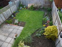 Garden (anachrocomputer) Tags: garden f28 1235mm dmcg2