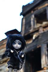 Vlad (Suliveyn) Tags: wings gothic goth bjd hujoo dojj