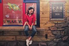 Turkey Leg (Talita. ()) Tags: park micky treasure shanghai cove disney adventure fantasy