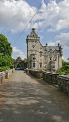Overtoun House (Ian^W) Tags: outdoors scotland hdr overtounhouse oldkilpatrickhills