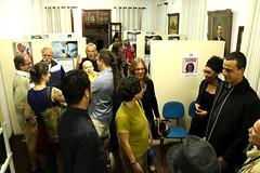 Coletivo de fotgrafos exibe trabalhos na exposio Retratos e Relatos (Prefeitura Municipal de Itanham) Tags: retratos fotografia trabalhos exposio fotgrafos itanham coletivo exibe