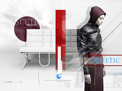 Ascetic Design (abor1g) Tags: religious typography design graphic furniture jewelry minimal clothes ascetic barnbrook