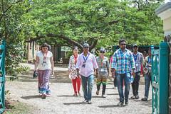 Meherabad Tour