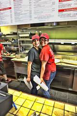 Del Rossi's Cheesesteak Co. (raymondclarkeimages) Tags: raymondclarkeimages rci 8one8studios pictureof indoor canon food restaurant sandwich philly 6d 2470mm28 usa people philadelphia cheesesteak hoagies burgers goodfood pizza delrossischeesesteakco city store eatery
