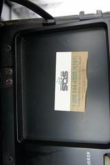Glove box lid (Pim Stouten) Tags: auto car restore vehicle jag restoration xjs jaguar macchina coup restauratie wagen pkw vhicule