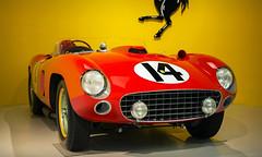 1956 Ferrari 290 MM Scaglietti Spyder #0628 pt.2 - Museo Enzo Ferrari Maranello (Motorsport in Pictures) Tags: museum dave photography nikon ferrari racing spyder enzo museo 1956 mm rook motorsport maranello v12 mille miglia 290 scaglietti 0628 d7100 rookdave motorsportinpictures wwwmotorsportinpicturescom