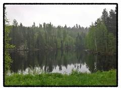 Skillingsfors (Maudby) Tags: lake nature water sweden oldworld vrmland eda greenworld backtonature simpleminds skillingsfors hotland