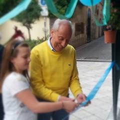 Giuseppe Proietti Sindaco Tivoli