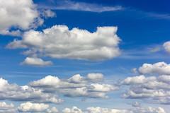 Sommarmoln (Steffe) Tags: summer sky clouds himmel cumulus moln wordoftheday sommarmoln stackmoln vackertvdersmoln