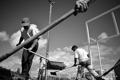 Tarring Workers 2016 - Fantasia (SoLomonK) Tags: nikon 28mm e series nikkor f28 d800