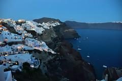 Oia, Santorini (Thira), Greece (satinonline2) Tags: volcano santorini greece caldera ia greekislands oia thira santorinisunset