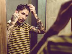 produ_013928 (flamafotografa) Tags: boy usa tattoo nikon style american graffitti nikkor tamron d3100