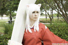 6P5A0187 (BlackMesaNorth) Tags: cosplay inuyasha vodkaphotos