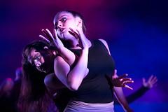 Gala Danza Soraya Salazar (Corporacion Cultural Puerto Montt) Tags: danza seleccionar artesescenicas