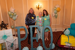 (TrishLoopCandid) Tags: spokane convention peo 2016 satday
