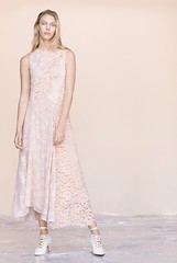 2 (futureclaw) Tags: lacedress rebeccataylor nudedress