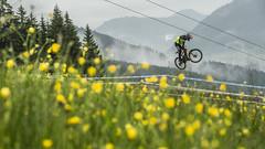 new bb (phunkt.com™) Tags: uni mtb mountain bike world cup 2016 leogang austria welt phunkt phunktcom keith valentine race dh downhill down hill