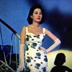 """白川由美さんを偲んで「美女と液体人間」(1958年)を観賞。 本作は大人向け特撮サスペンスとして作られたらしい。キャバレー歌手を演じる白川由美さんは、当時22歳だが大人っぽくタイトル通りの""""美女""""!最近はこうした女優が少ないのが寂しい。 謹んでご冥福をお祈りいたします。 #映画 #美女と液体人間 #白川由美 #追悼"""