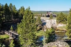CT-YellowstoneTrip-110 (Cecilia T.) Tags: usa yellowstone wy uppergeyserbasin oldfaithfullinn
