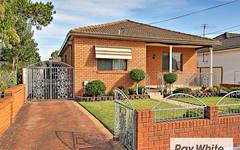1 Elimatta Street, Lidcombe NSW