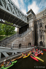 JBC_3021.jpg (Jim Babbage) Tags: summer ontario canal seasons peterborough kayaks liftlock canos krahc