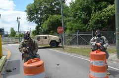 160618_Z_QM883_060 (North Carolina National Guard) Tags: military police domestic operations operation seahawk vigilant 1132nd