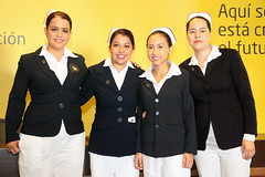 egresados de la Escuela de Enfermera UDEM - Christus Muguerza (UDEM Fotos) Tags: de la escuela christus udem graduacin 2016 enfermera muguerza