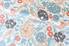 Sharon Holland : Tapestry (the workroom) Tags: artgalleryfabrics fabric theworkroom sharonholland tapestry cottonartgalleryfabricsfabric