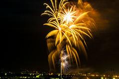 Fireworks. Jersey City (Jay Fine) Tags: red jerseycity fireworks 4thofjuly libertystatepark