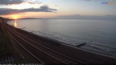 Sunrise (emmettwells) Tags: sunrise devon exmouth dawlish